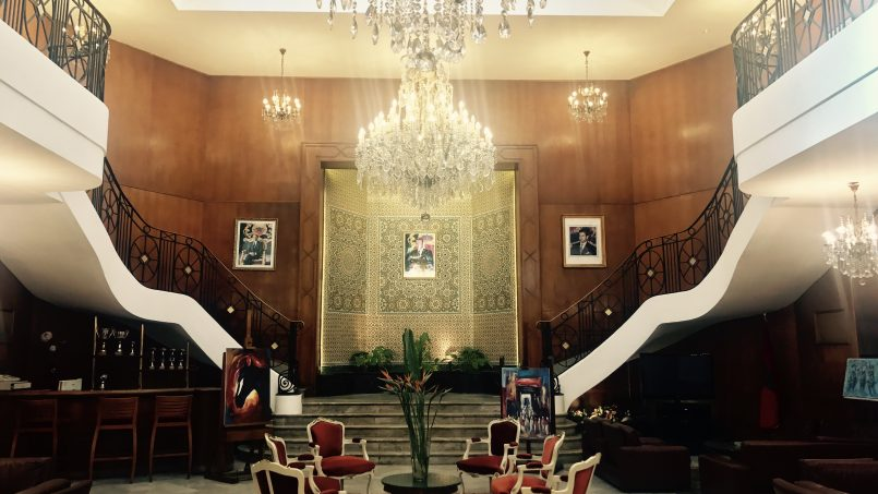 Location de courte durée à Casablanca : 4 locaux insolites