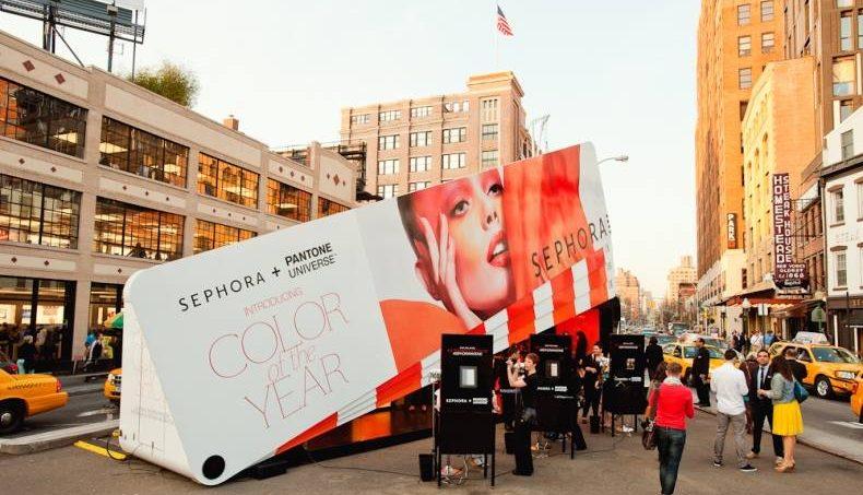 Le pop up store : une activation marketing tendance