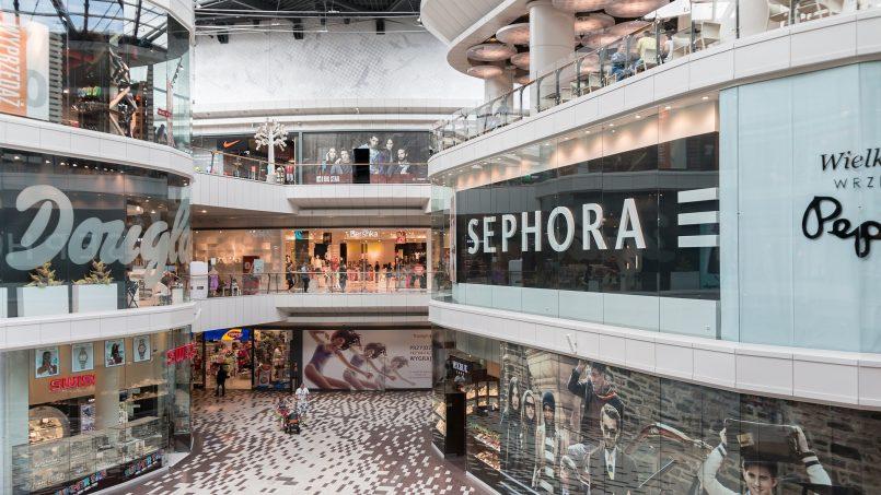 3 Raisons d'ouvrir une boutique éphémère dans un centre commercial